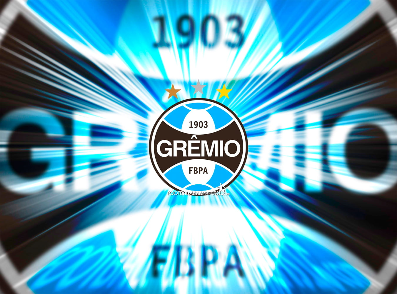 Papel Arroz Grêmio