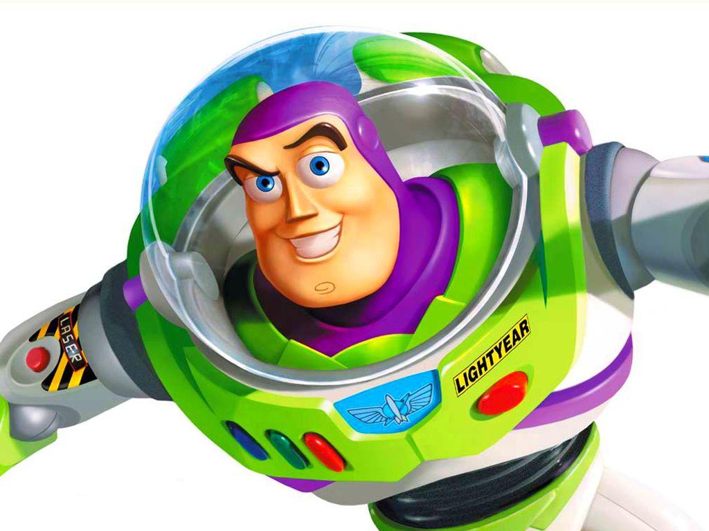 Papel Arroz Toy Story